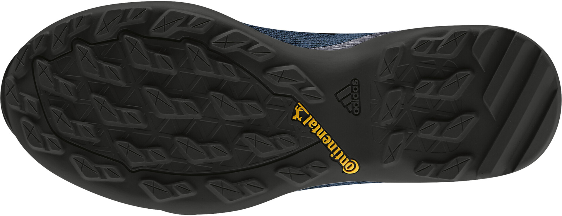 adidas TERREX AX3 Shoes Men legend marinecore blackonix